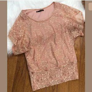 Maurice's Women's Shirt size Medium